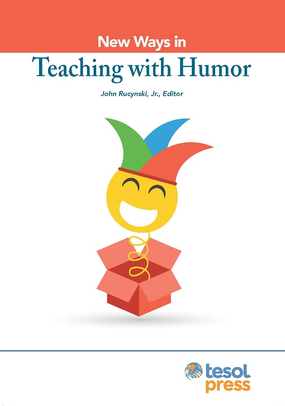 New Book Explores Teaching with Humor