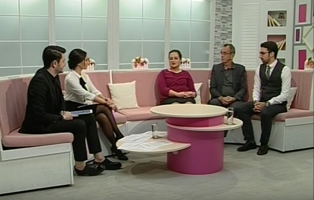English Language Teacher Educator Scott Thornbury's Interview with Yerkir Media