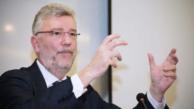 Ambassador of Belgium to the Russian Federation, Armenia, Belarus and Uzbekistan Speaks at AUA