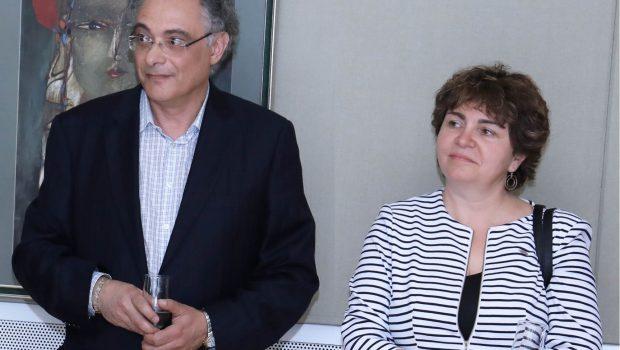 Celebrating Arthur Petrosian and Narine Sarvazyan's Contributions to AUA
