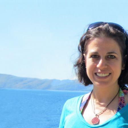Kathy Lalazarian