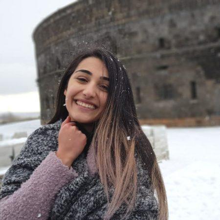 Susanna Avagyan