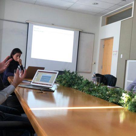 CBE Research Workshop