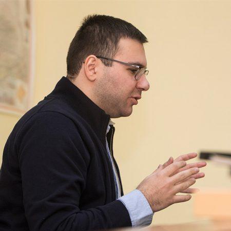 Erik Arakelyan, photo - Mediamax