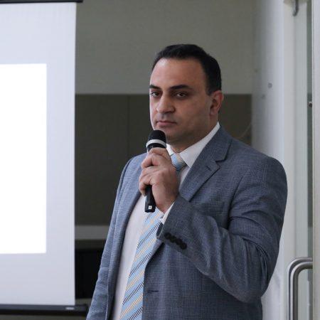 Vahagn Vardanyan (MBA '97) on Singapore's Development Philosophy