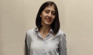 Nina Kirakiosyan Deshpande Symposium