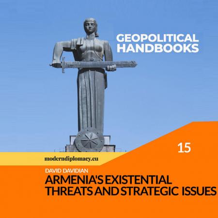 Geopolitical Handbook of Modern Diplomacy