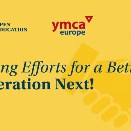 Open Education YMCA