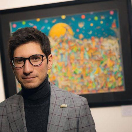 Narek Van Ashughatoyan