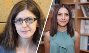 SPH Public Opinion Health Care Armenia
