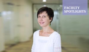 Faculty Spotlights_Elitza Kotzeva