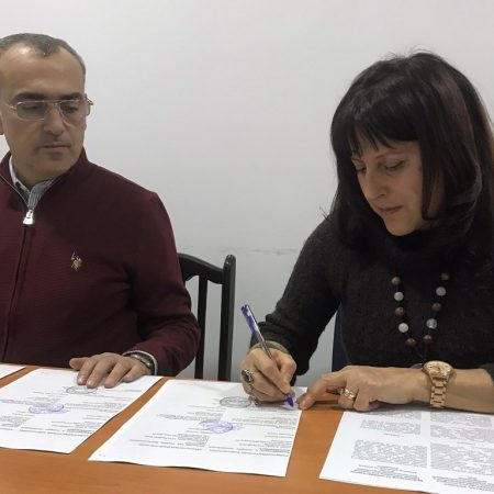 Open Education to Launch 'English for Kids' Program in Goris