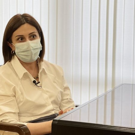 Anahit Avanesyan, Hetq.am