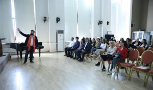 'Top Hotel 2021' Project in Shirak
