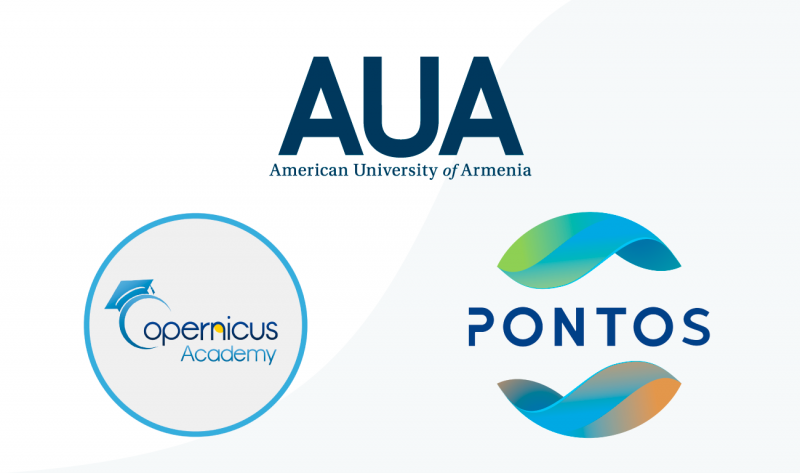 AUA Becomes a Member of the European Commission's Copernicus Academy