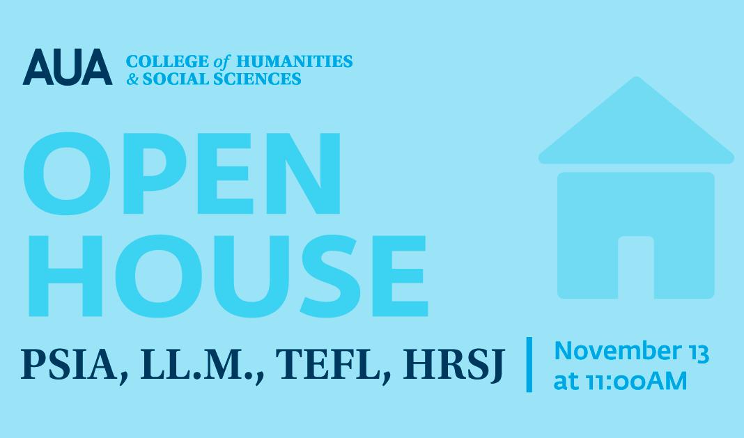 Open_House Nov 13, 2021