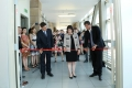 Turpanjian School of Public Health Ribbon-Cutting - American University of Armenia (12)