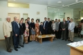 Turpanjian School of Public Health Ribbon-Cutting - American University of Armenia (16)