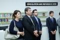 Turpanjian School of Public Health Ribbon-Cutting - American University of Armenia (2)