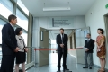 Turpanjian School of Public Health Ribbon-Cutting - American University of Armenia (9)