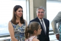 Zaven and Sonia Akian College of Science and Engineering Ribbon-Cutting - American University of Armenia (16)