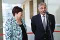 Zaven and Sonia Akian College of Science and Engineering Ribbon-Cutting - American University of Armenia (18)