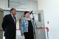 Zaven and Sonia Akian College of Science and Engineering Ribbon-Cutting - American University of Armenia (20)